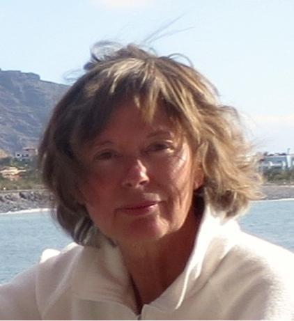 Ellen Wietstock